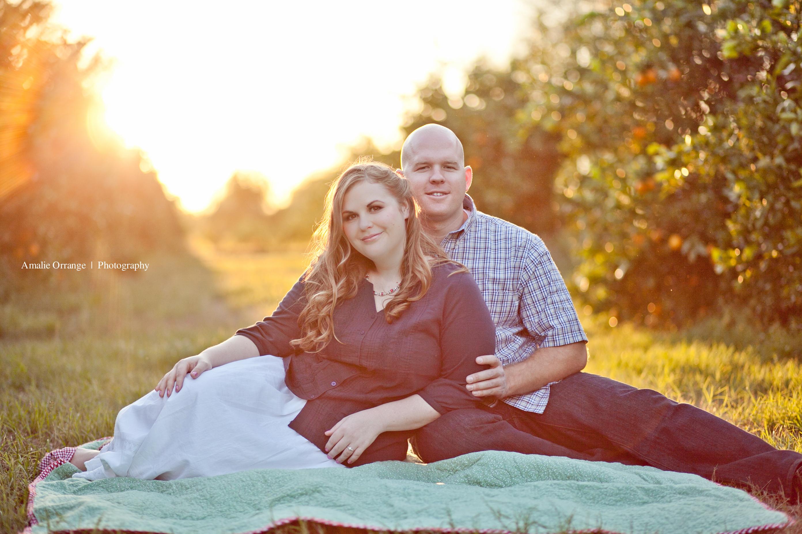 Orlando Photographer  | Amalie orrange Wedding photography