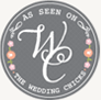 Featured in The Wedding Chicks Amalie Orrange Photography