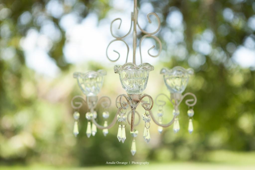 wedding chandelier