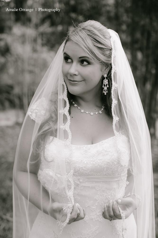 Lake Mary Events Center Bridal portraits