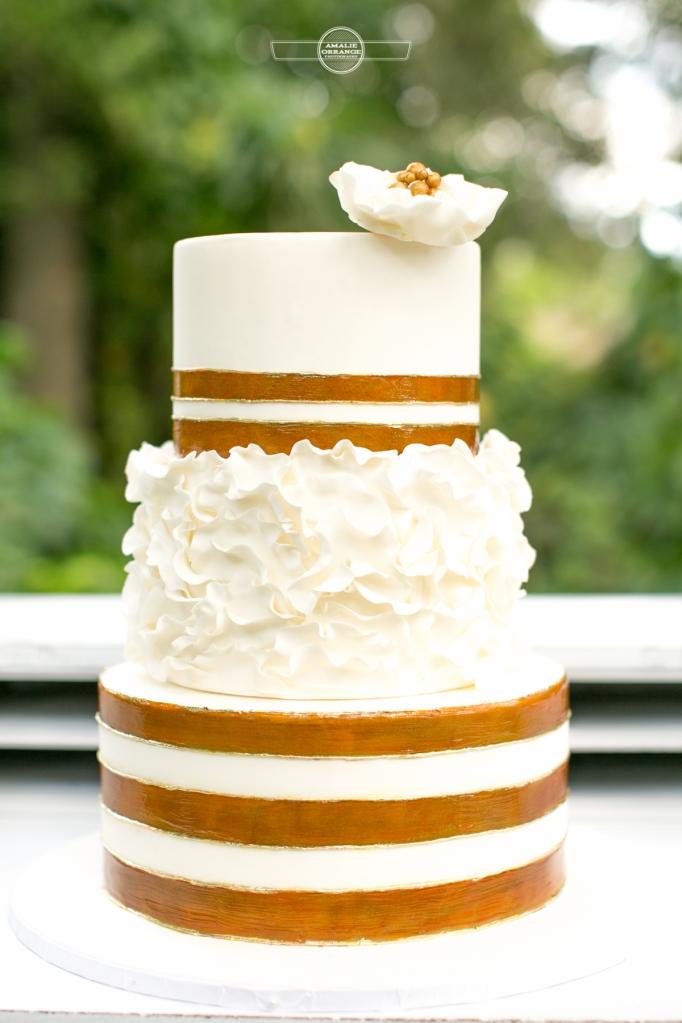 Honey cake The sugar suite