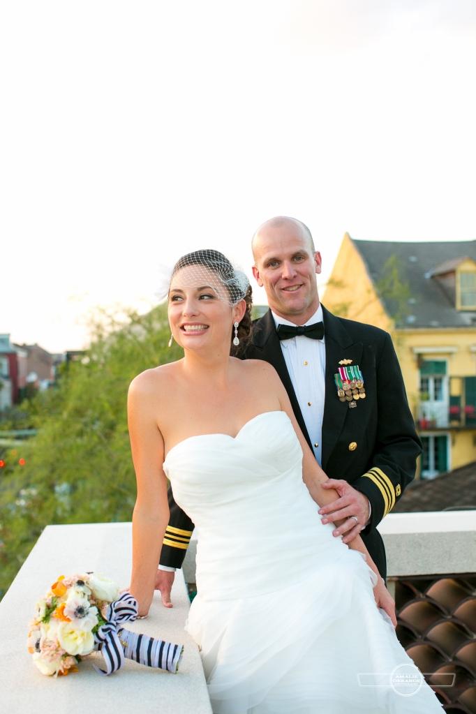 The Galvez wedding