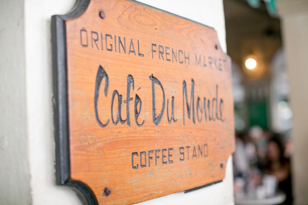 cafe de monde new orleans