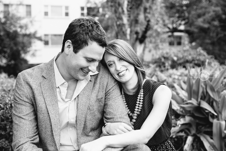 Winter Park Wedding Engagement Photographer