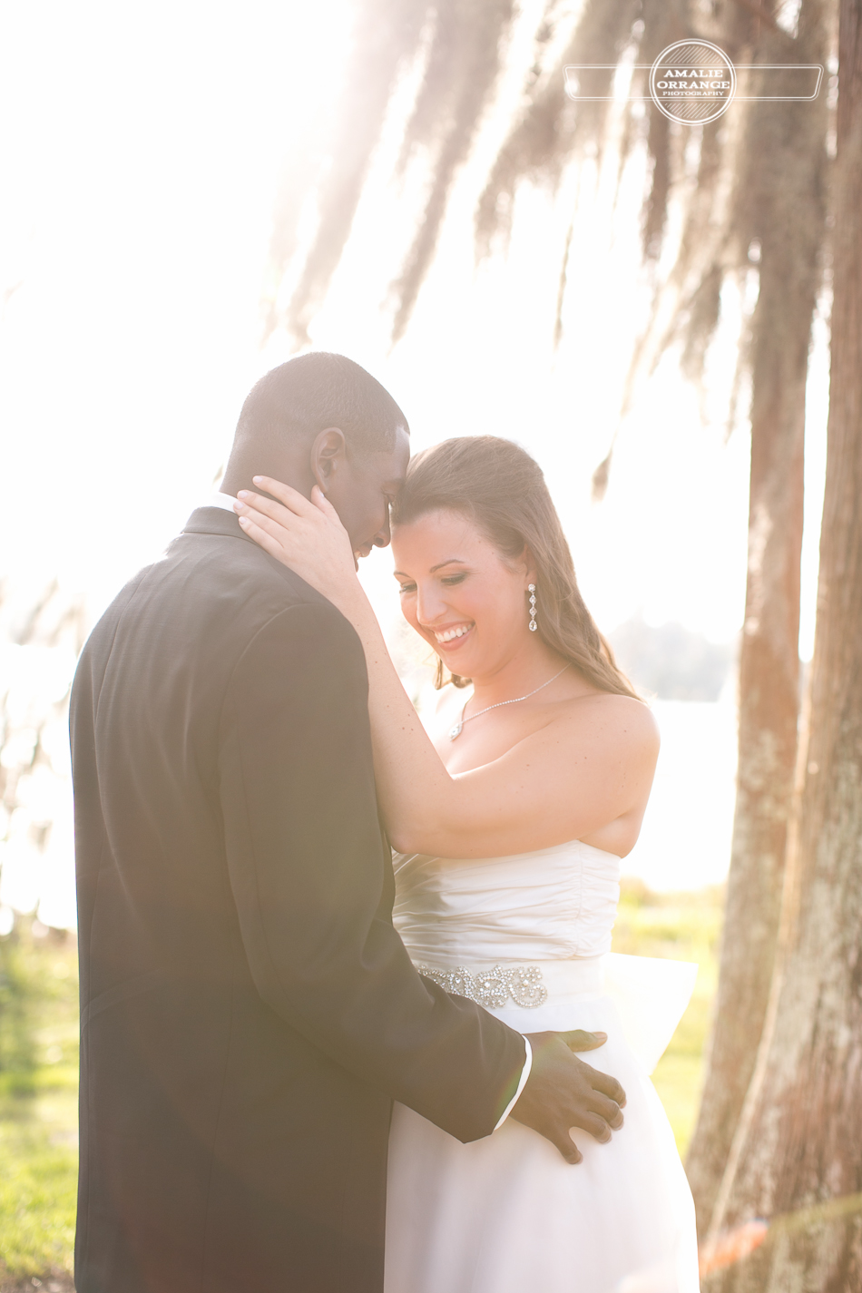 Cypress Grove estate House Wedding | Orlando Photography