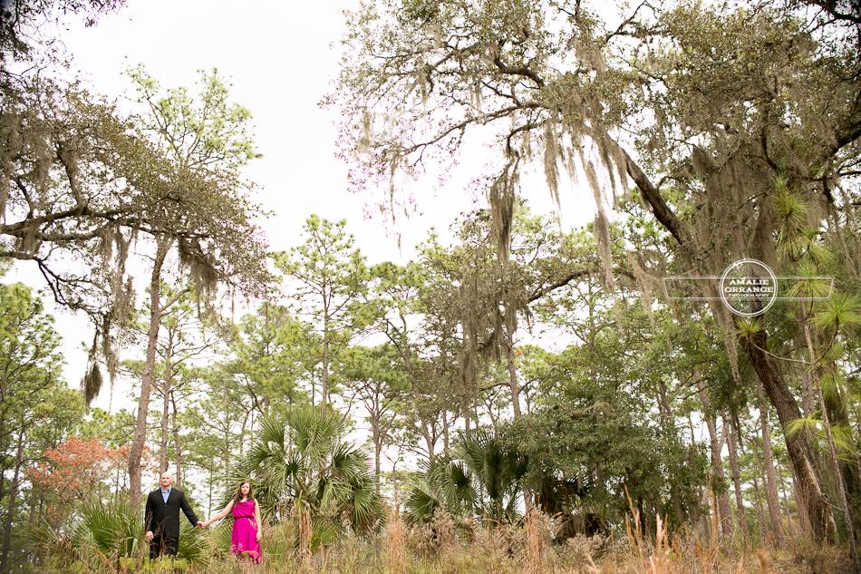 Orlando engagement photography | Orlando wedding  photographer