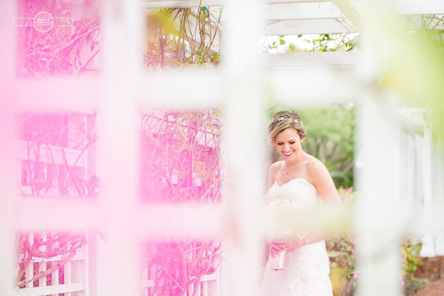 Cypress grove estate house  bride