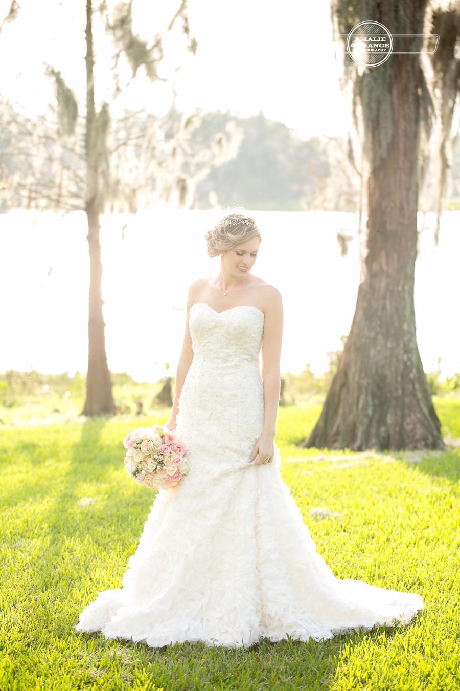 Orlando wedding photography | Cypress grove estate house