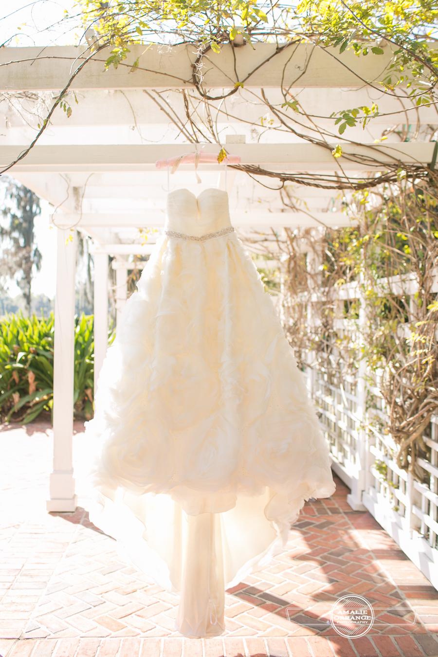 Cypress Grove estate house wedding