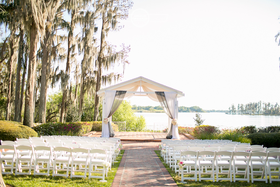 Laurin Amp Katies Cypress Grove Estate House Wedding