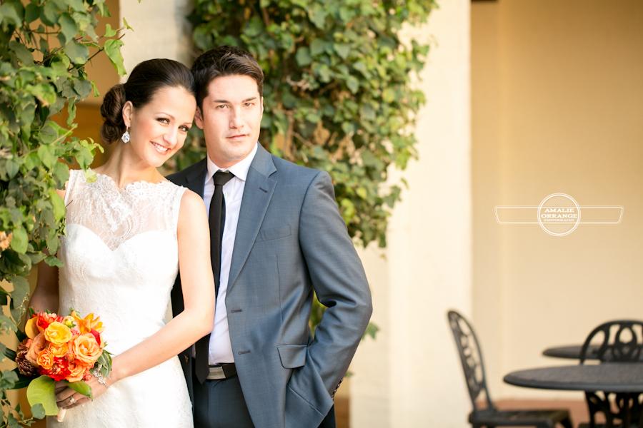 Mission Inn wedding florida