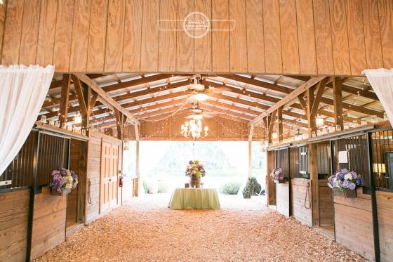 Cross Creek Ranch Wedding