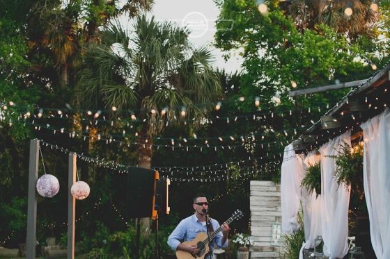 Birdsong barn wedding